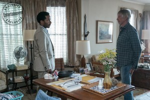 "गढ़, महल Rock ""Severance"" (1x01) promotional picture"
