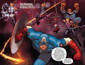 Cataclysm Ultimate Comics araign? e, araignée Man 2