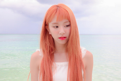 Twice (JYP Ent) वॉलपेपर titled Chaeyoung 'Dance the Night Away' behind