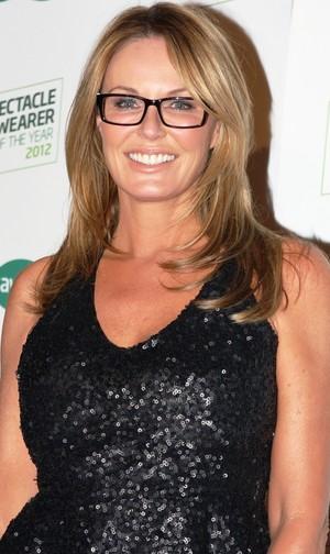 charlotte Dawson (8 April 1966 – 22 February 2014)