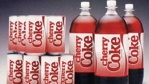 ceri, cherry Coke
