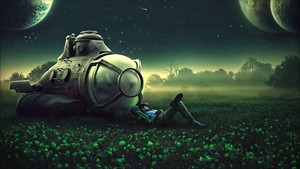 Chill angkasa