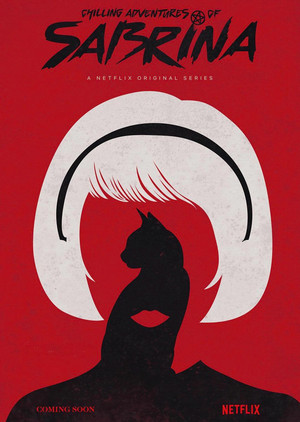 Chilling Adventures of Sabrina - Season 1 Teaser Poster