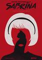 Chilling Adventures of Sabrina - Season 1 Teaser Poster