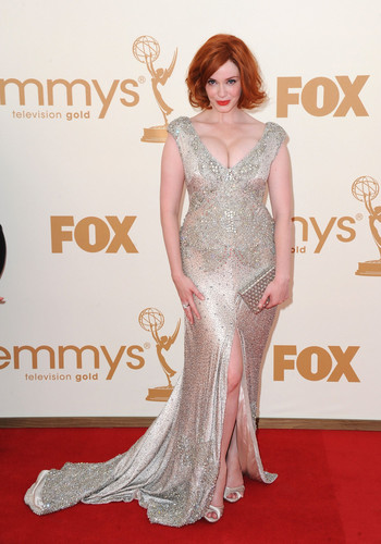 Christina Hendricks wallpaper titled Christina Hendricks