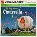 cenicienta View-Master Discs