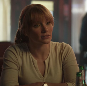 Claire (Jurassic World 2 Fallen Kingdom)