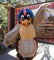 Clara Cluck - walt-disney-theme-parks photo