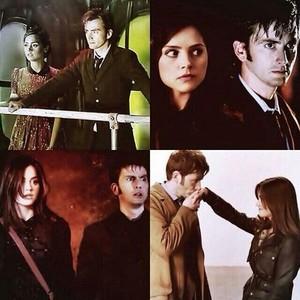 Clara/Tenth
