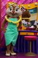 Clarice - walt-disney-theme-parks photo