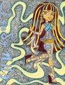 Cleo De Nile - monster-high fan art