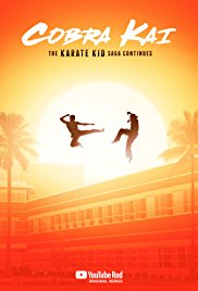 cobra Kai Official Poster