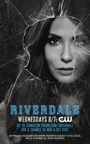 Comic Con Key Cards ~ Hermione Lodge