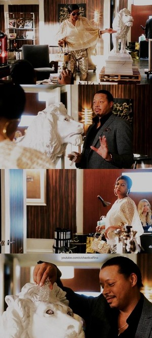 Cookie x Lucious
