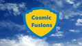 Cosmic Fusions Logo