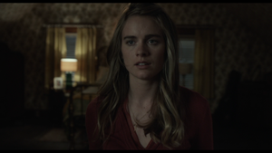 Cressida Bonas in The Bye Bye Man