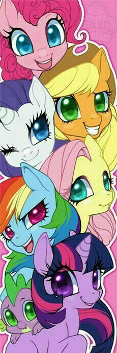 Cute MLP Picture