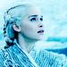 Daenerys Targaryen - game-of-thrones icon