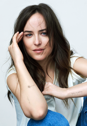 Dakota (Marie Claire Italia May 2018)