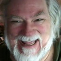 Dale Gillespie Wired Santa Actor - random photo