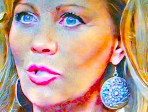 The Debra Glenn Osmond peminat Page kertas dinding titled Debbie Glenn