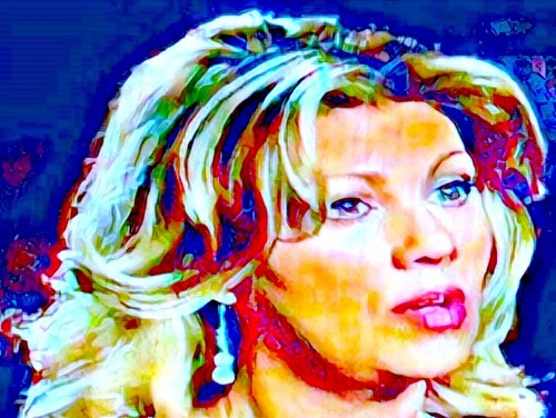 The Debra Glenn Osmond 팬 Page 바탕화면 entitled Debbie Glenn