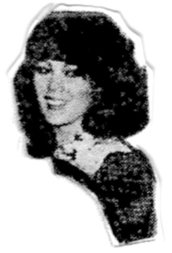 The Debra Glenn Osmond peminat Page kertas dinding entitled Debbie Glenn