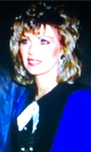 The Debra Glenn Osmond 팬 Page 바탕화면 entitled Debbie Osmond