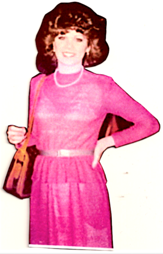 The Debra Glenn Osmond peminat Page kertas dinding entitled Debbie Osmond