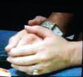 Debbie's Hand