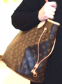 Debbie's Handbag