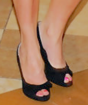 Debbie's Pumps
