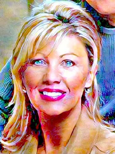 The Debra Glenn Osmond peminat Page kertas dinding titled Debra Glenn Osmond