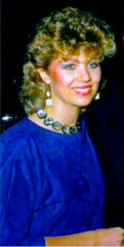 The Debra Glenn Osmond peminat Page kertas dinding called Debra Glenn Osmond