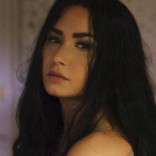Demi Lovato - Sober single Cover