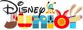 Disney Junior logo (Bonkers)