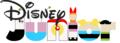 Disney Junior logo (The Powerpuff Girls) - powerpuff-girls fan art