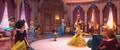 Disney Princesses meet Vanellope - disney-princess photo