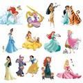 Disney Princesses with their sidekicks - disney-princess photo