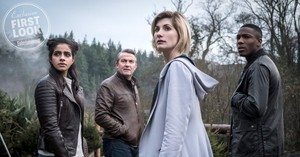 Doctor Who - Season 11 - First Look Photos