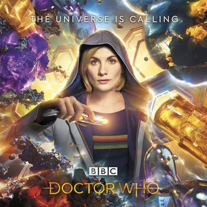 Doctor Who - Season 11 - Poster