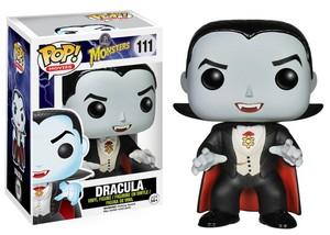 Dracula Funko