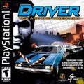 Driver - te Are The Wheelman