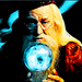 Dumbledore - harry-potter icon