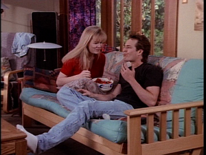 Dylan and Kelly