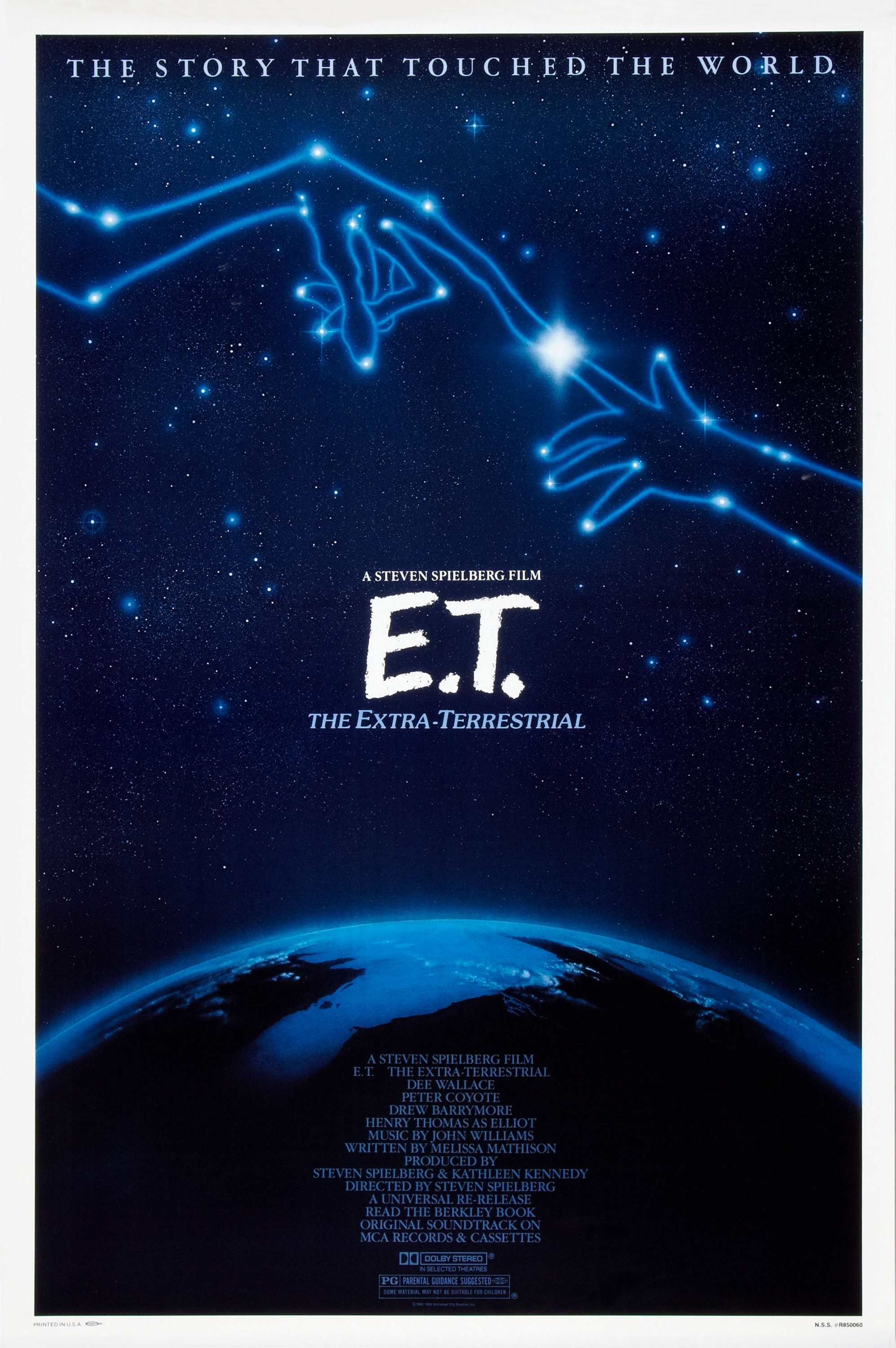 E.T.: The Extra-Terrestrial
