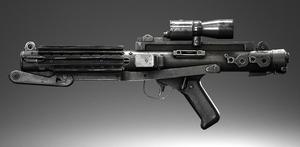 E11 bituin Wars