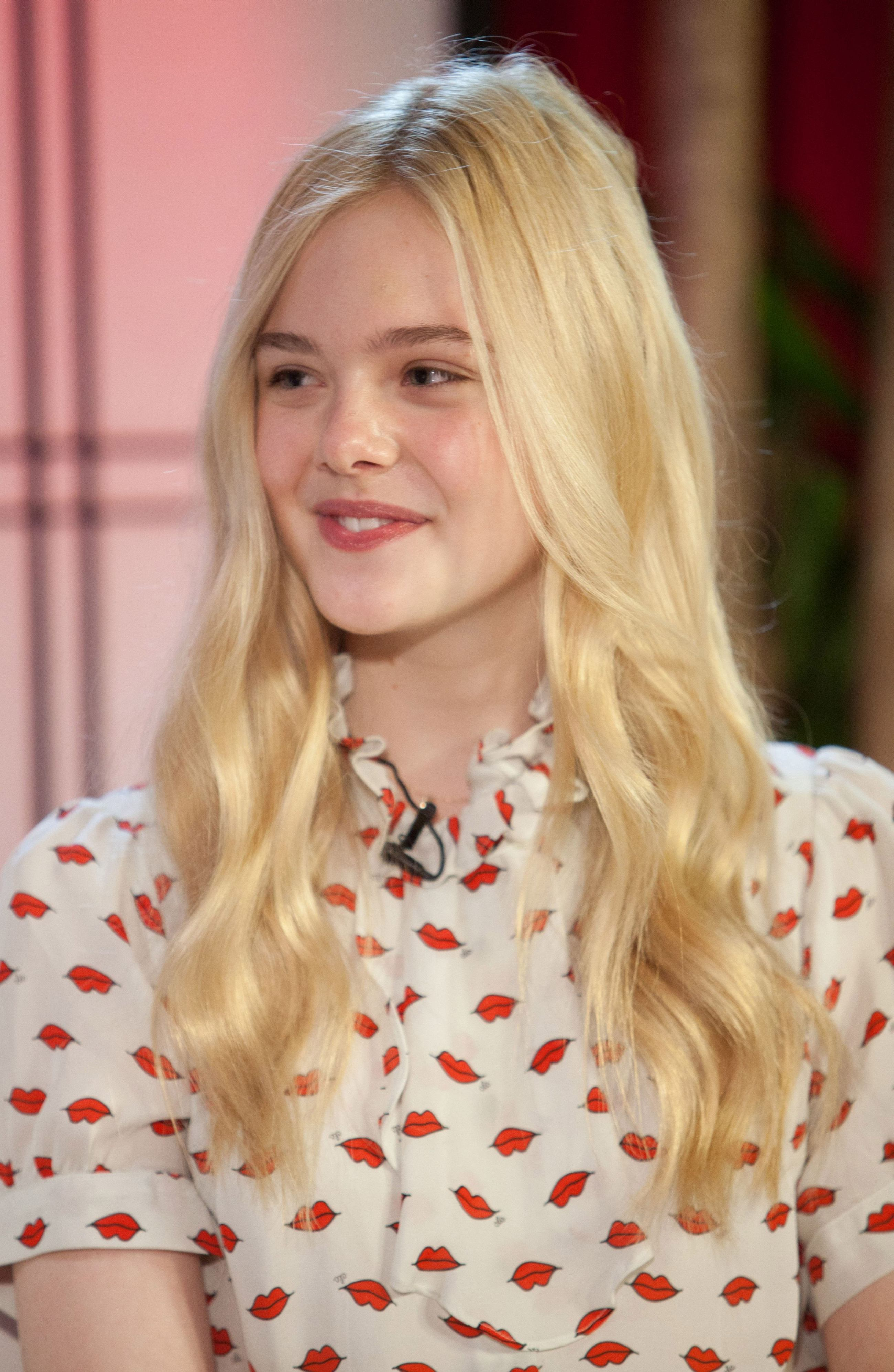Young Elle Fanning nudes (24 foto and video), Sexy, Hot, Selfie, butt 2017