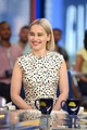 Emilia Clarke's appearance on 'Good Morning America' - emilia-clarke photo