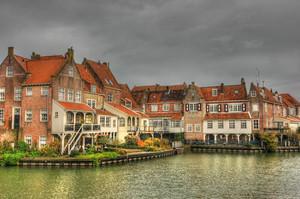 Enkhuizen, Nederland